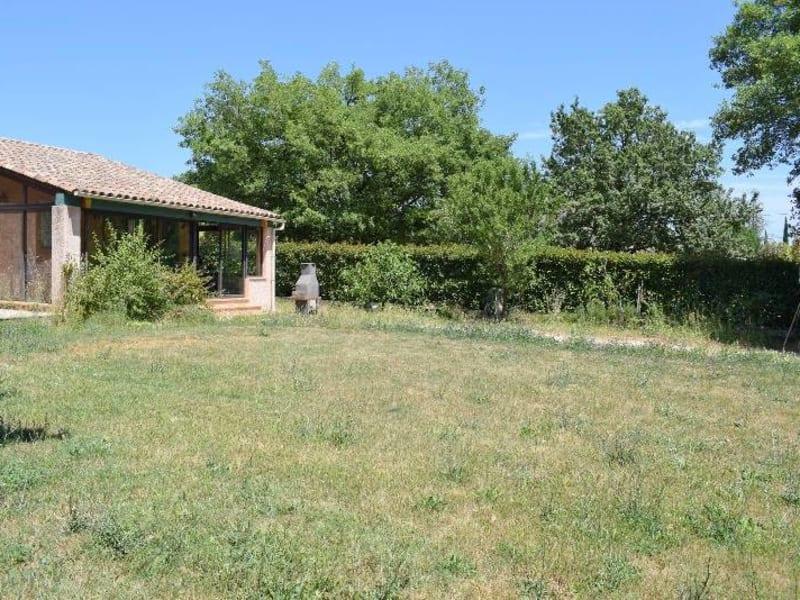 Sale house / villa Tourrettes 90000€ - Picture 2