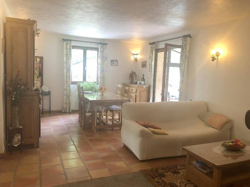 Sale house / villa Tourrettes 90000€ - Picture 4