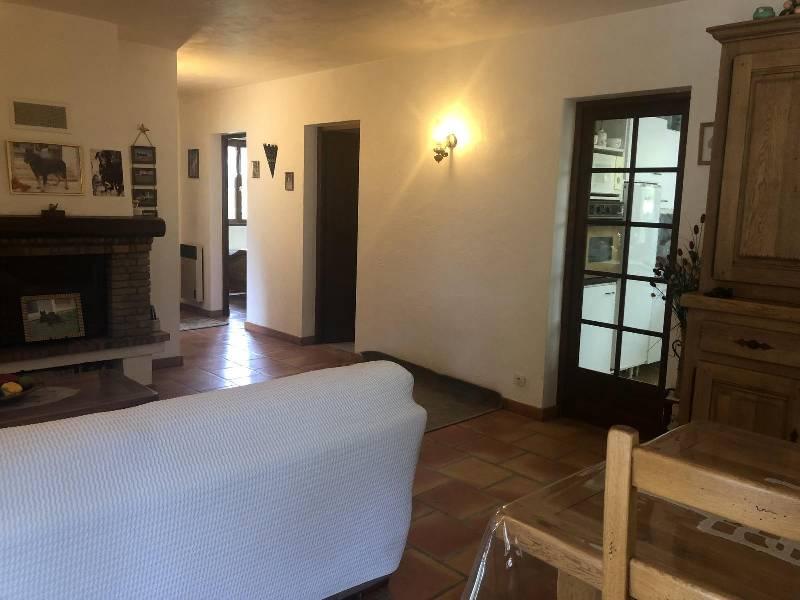 Sale house / villa Tourrettes 90000€ - Picture 5