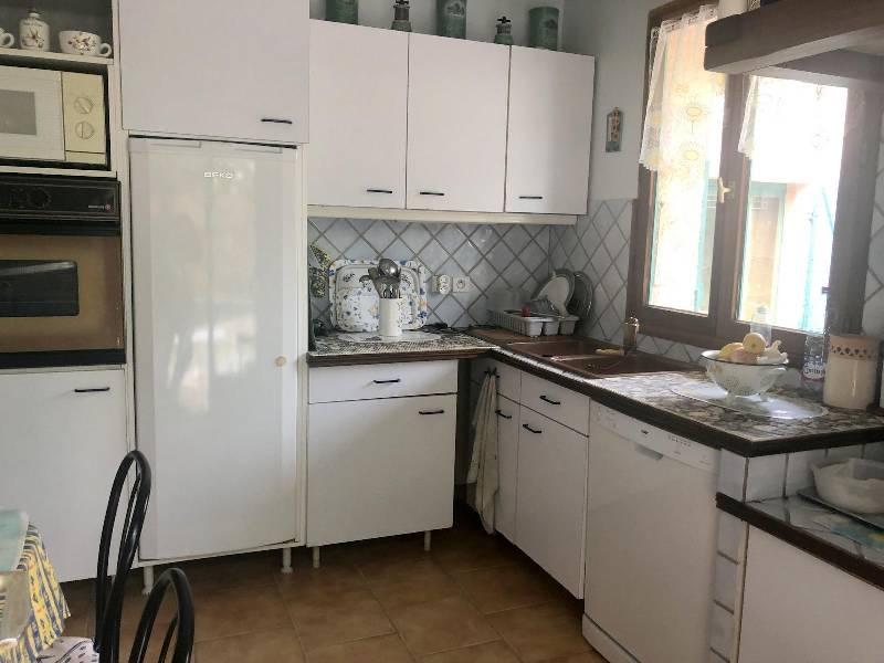 Sale house / villa Tourrettes 90000€ - Picture 7