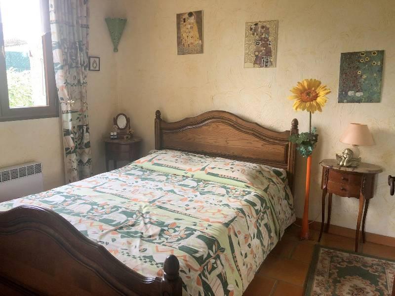 Sale house / villa Tourrettes 90000€ - Picture 8