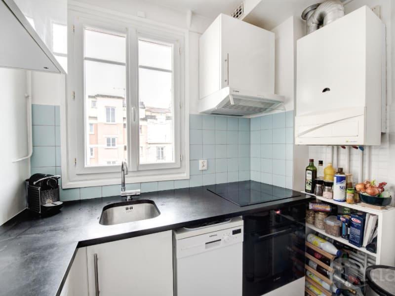 Sale apartment Asnieres sur seine 470000€ - Picture 3