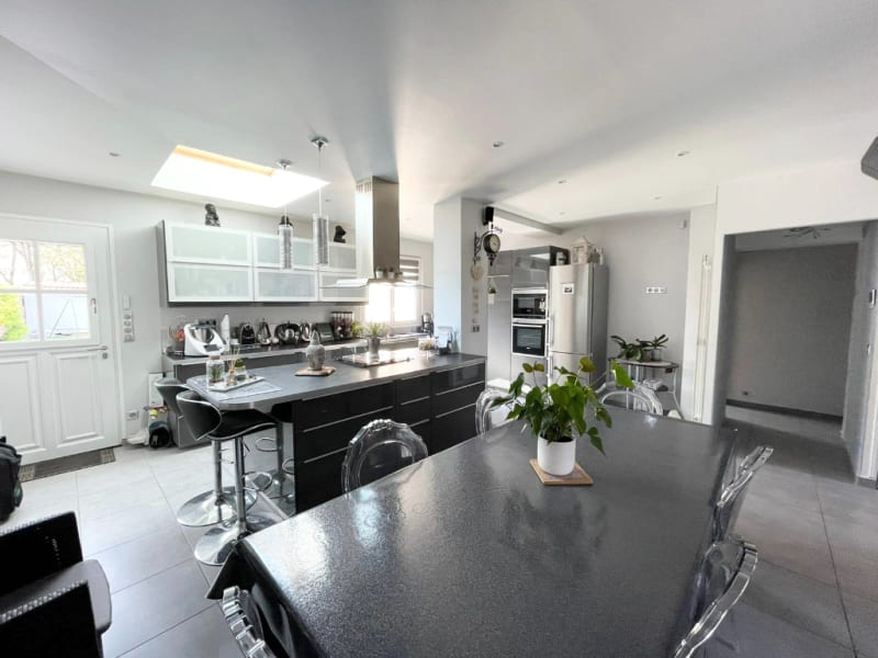 Sale house / villa Sartrouville 757000€ - Picture 2