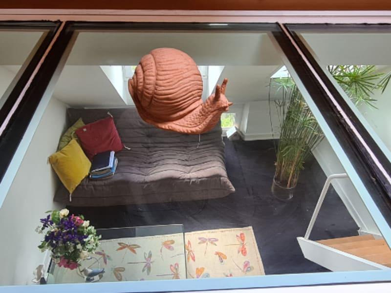 Vente appartement Quimper 153990€ - Photo 1