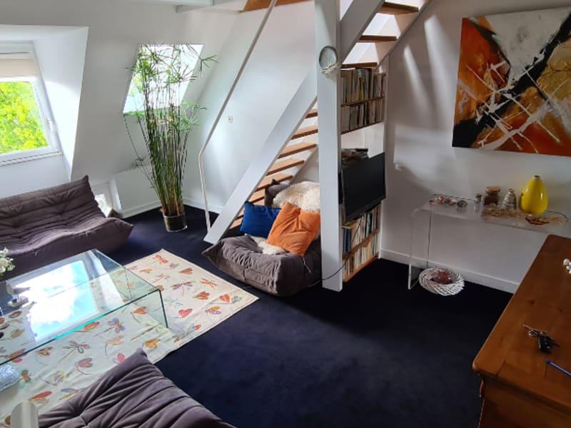 Vente appartement Quimper 153990€ - Photo 2