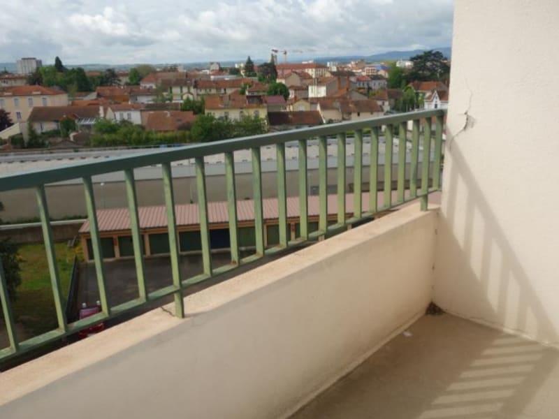 Rental apartment Roanne 580€ CC - Picture 5