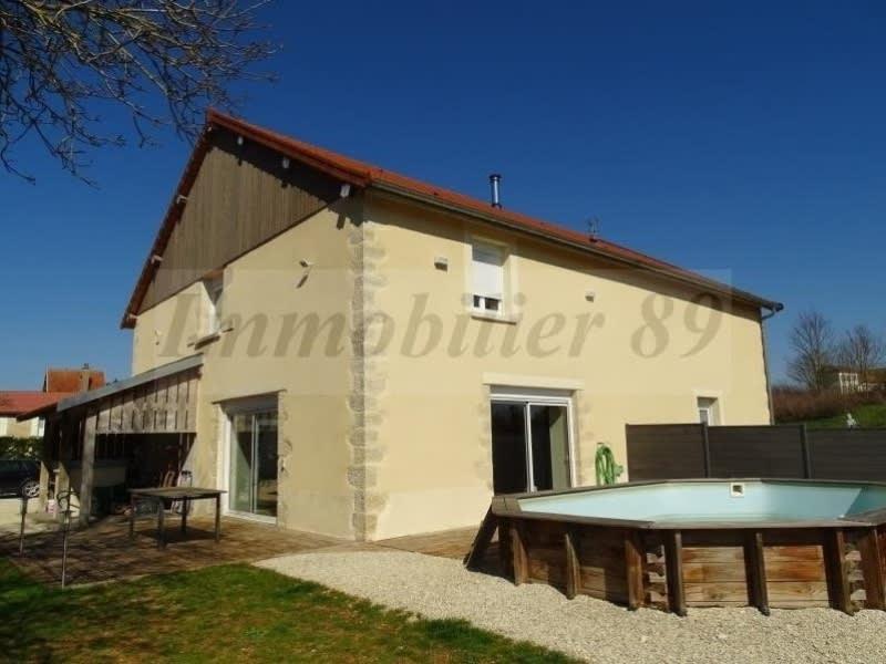 Sale house / villa Chatillon sur seine 260000€ - Picture 1