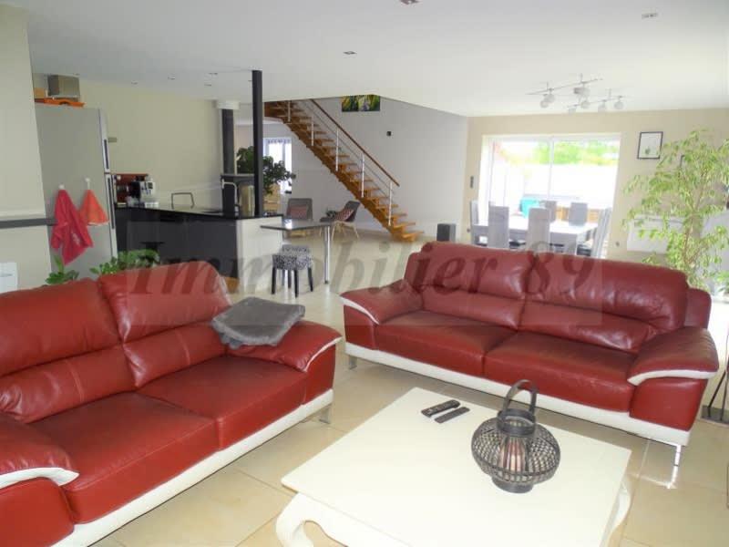 Sale house / villa Chatillon sur seine 260000€ - Picture 2