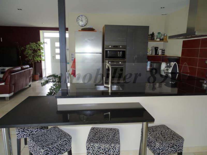 Sale house / villa Chatillon sur seine 260000€ - Picture 3