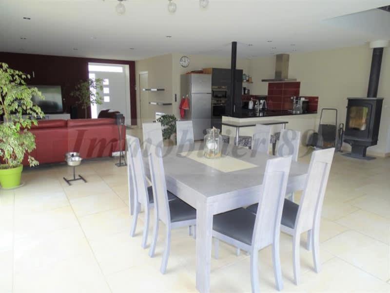 Sale house / villa Chatillon sur seine 260000€ - Picture 4