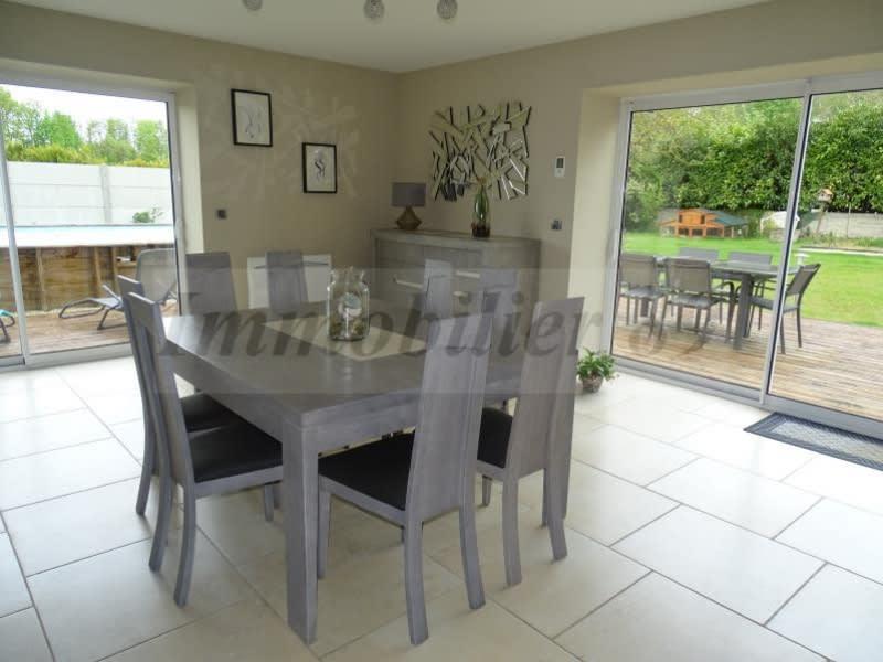 Sale house / villa Chatillon sur seine 260000€ - Picture 5