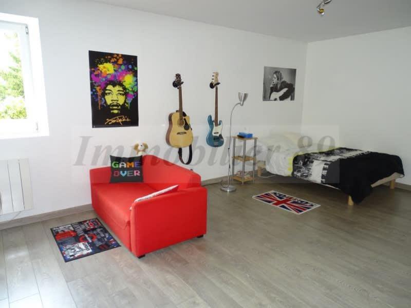 Sale house / villa Chatillon sur seine 260000€ - Picture 10