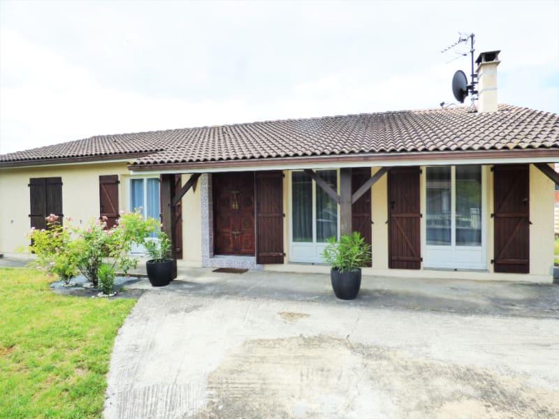 Vente maison / villa Lormont 365500€ - Photo 1