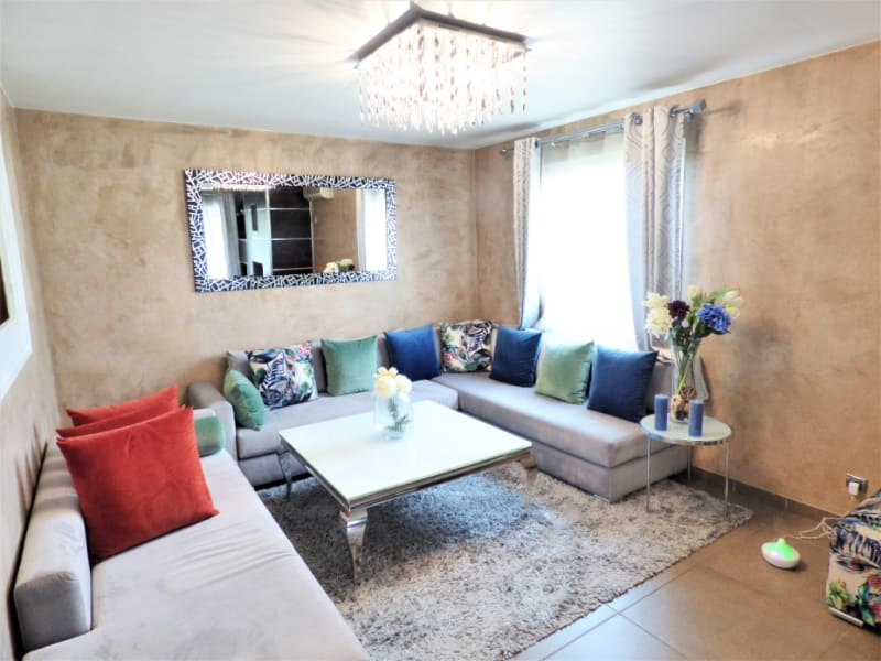 Vente maison / villa Lormont 365500€ - Photo 4