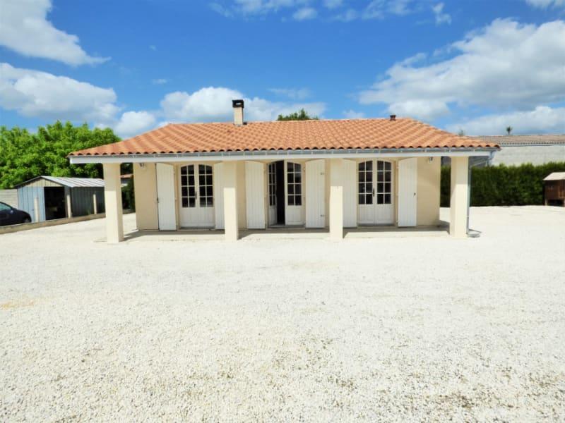 Maison Les Eglisottes Et Chalaures 33230 3 pièces 79 m2