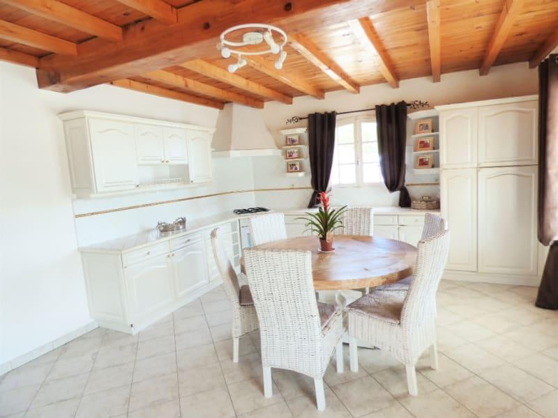 Vente maison / villa Les eglisottes et chalaures 132000€ - Photo 2