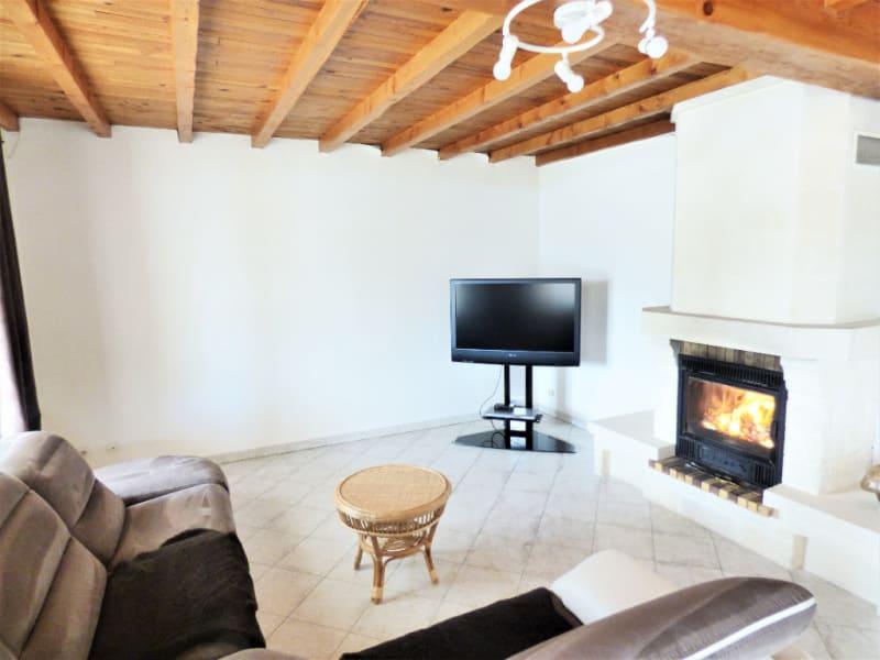 Vente maison / villa Les eglisottes et chalaures 132000€ - Photo 4