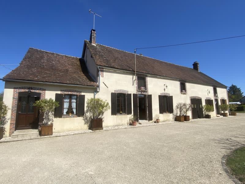 Sale house / villa Charny 295000€ - Picture 2