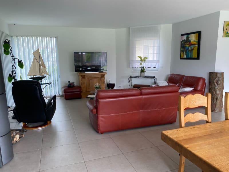 Sale house / villa Merville 515000€ - Picture 2