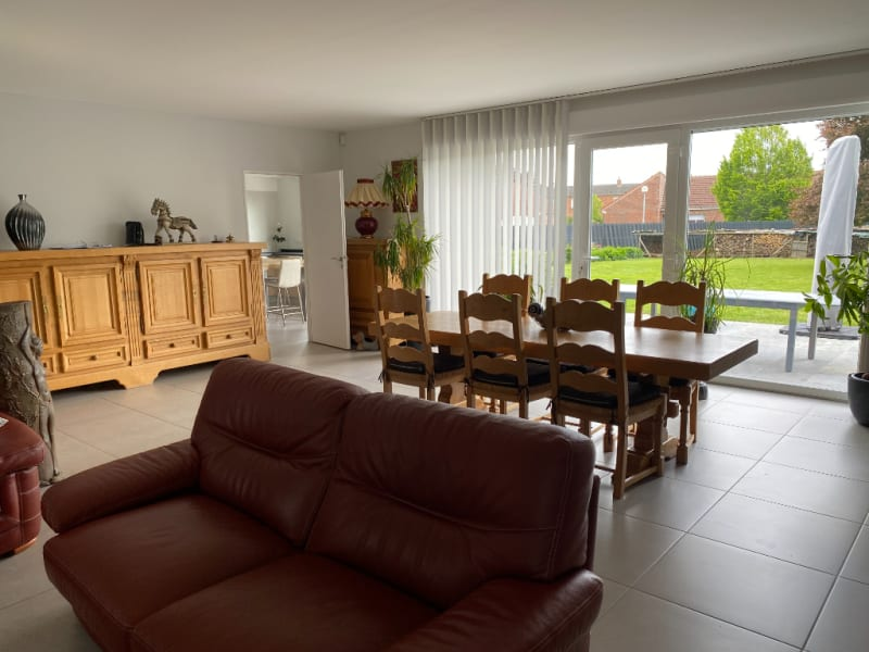 Sale house / villa Merville 515000€ - Picture 3