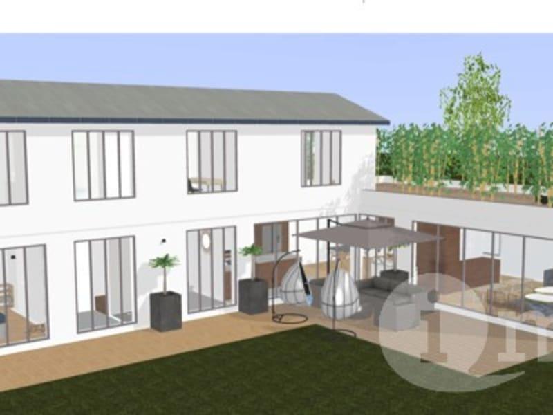 Sale house / villa Bois colombes 1080000€ - Picture 1