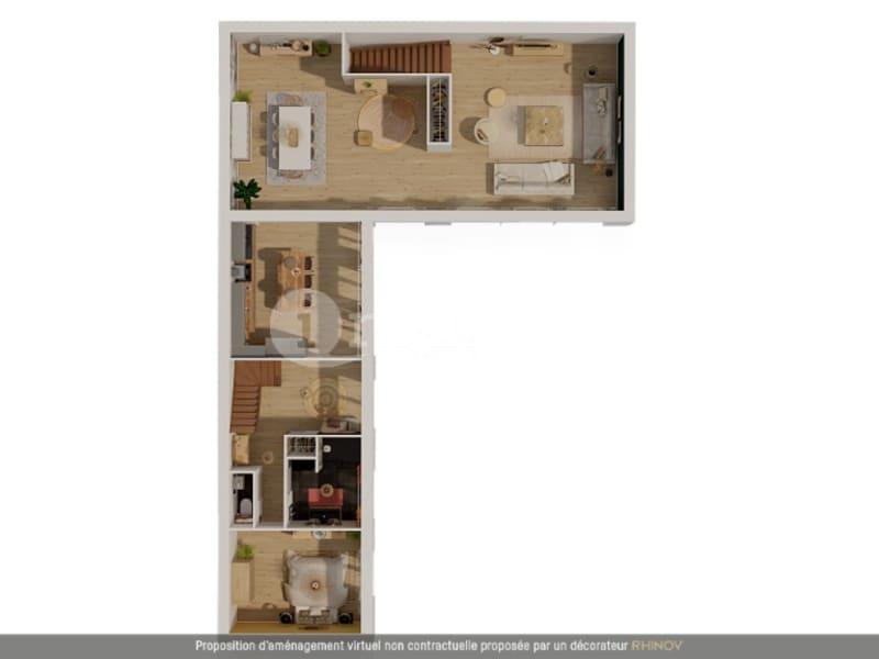Sale house / villa Bois colombes 1080000€ - Picture 7