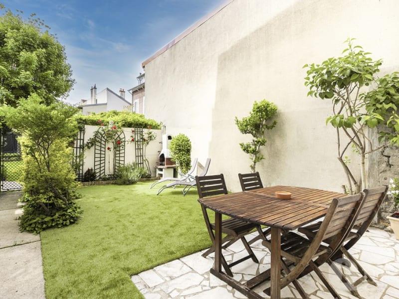 Sale house / villa Bois colombes 929000€ - Picture 1