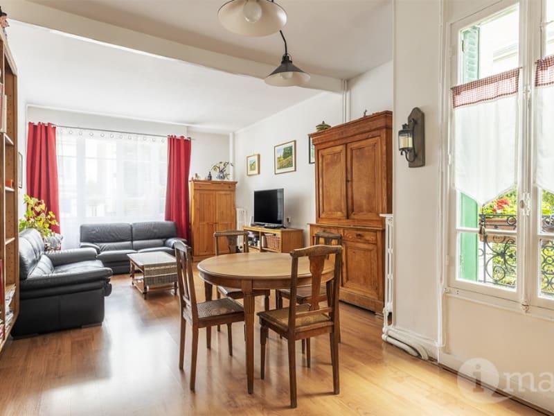 Sale house / villa Bois colombes 929000€ - Picture 2