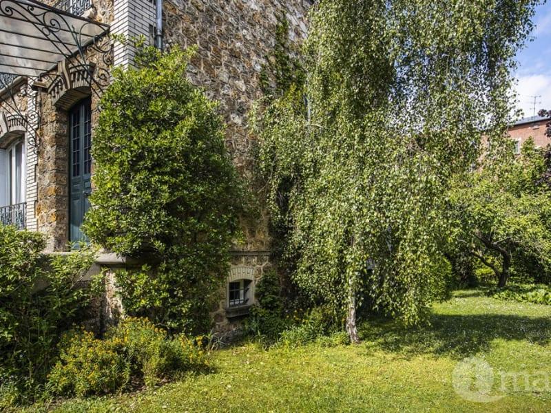 Sale house / villa Bois colombes 1690000€ - Picture 1
