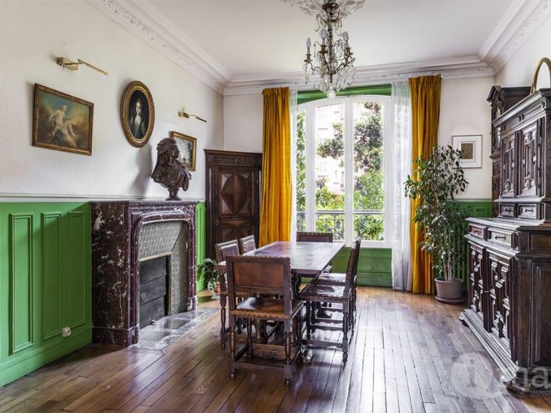 Sale house / villa Bois colombes 1690000€ - Picture 2