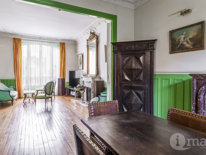 Sale house / villa Bois colombes 1690000€ - Picture 3
