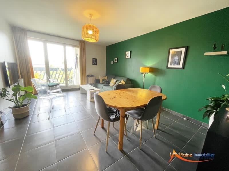 Venta  apartamento La plaine st denis 320000€ - Fotografía 2