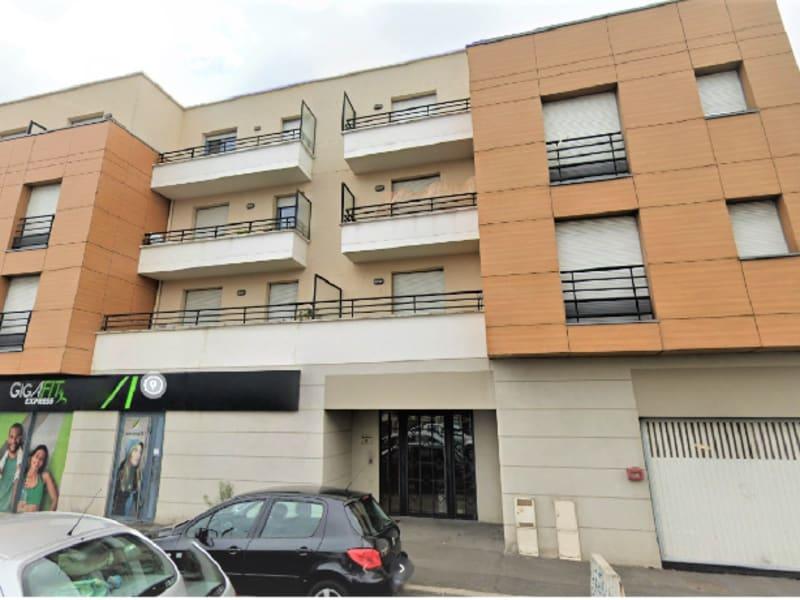 Rental apartment Vigneux sur seine 510€ CC - Picture 1