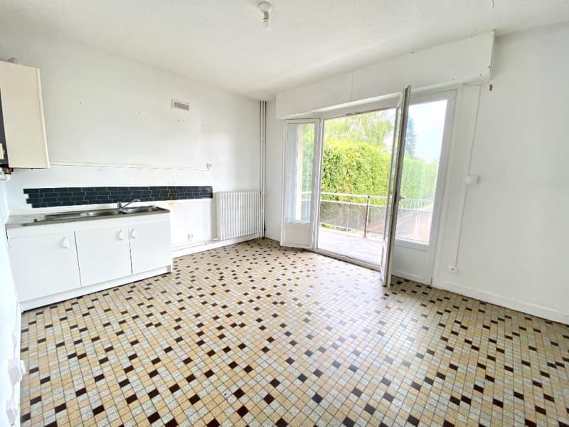 Sale apartment Morsang sur orge 149900€ - Picture 2