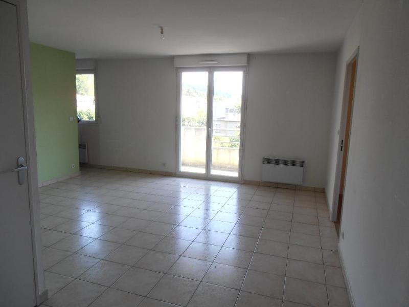 Location appartement Oyonnax 483€ CC - Photo 1