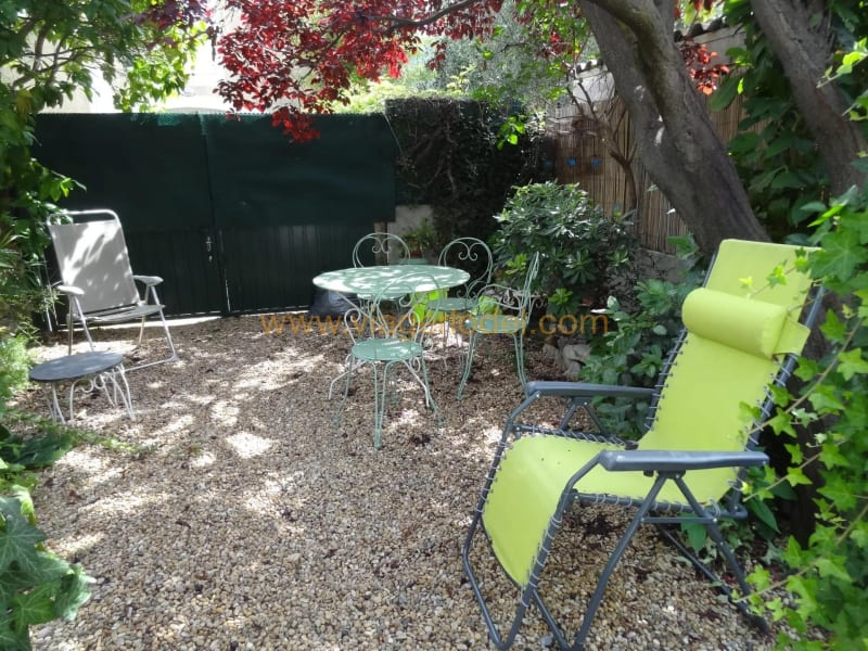 Life annuity apartment Montpellier 63500€ - Picture 2