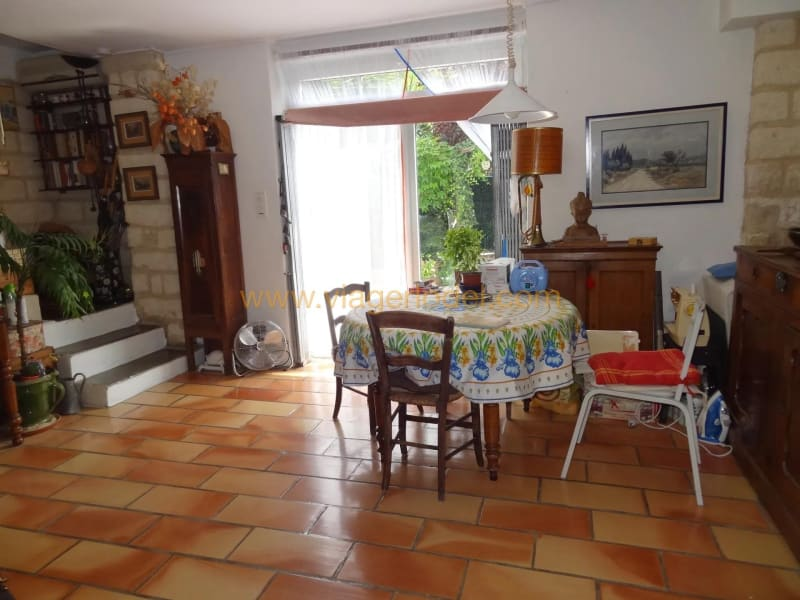 Life annuity apartment Montpellier 63500€ - Picture 4