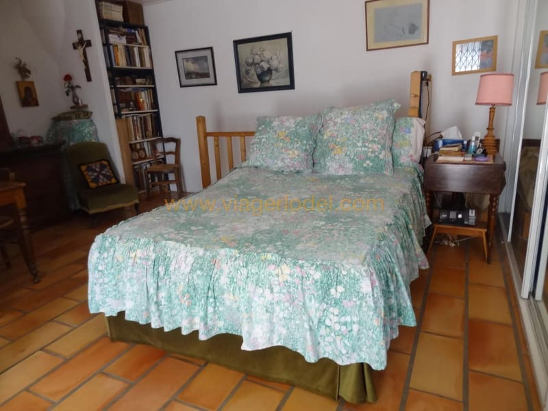 Life annuity apartment Montpellier 63500€ - Picture 8