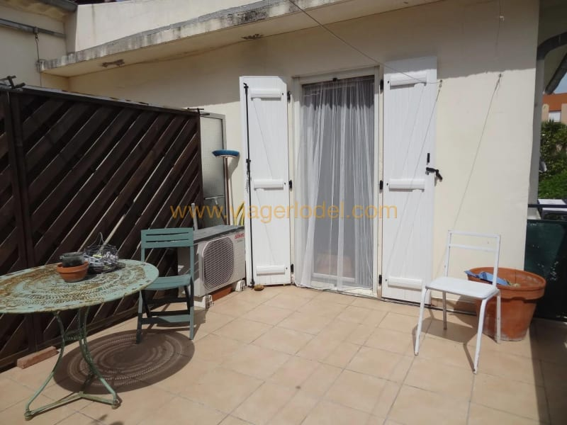 Life annuity apartment Montpellier 63500€ - Picture 10