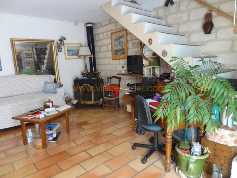 Life annuity apartment Montpellier 63500€ - Picture 6