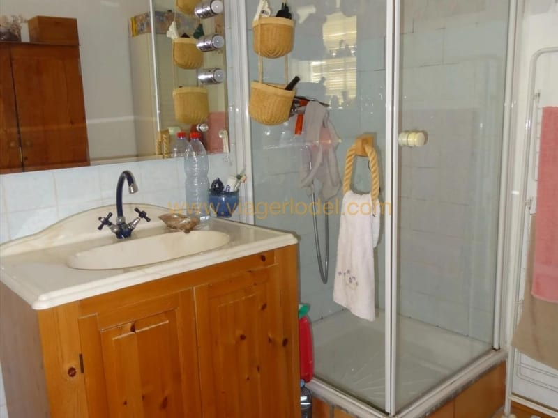 Life annuity apartment Montpellier 63500€ - Picture 11