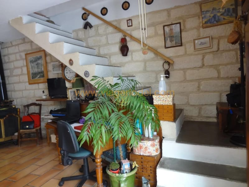 Life annuity apartment Montpellier 63500€ - Picture 7