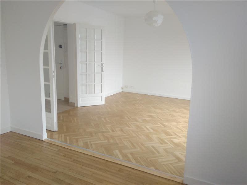 Location appartement Nantes 800€ CC - Photo 1