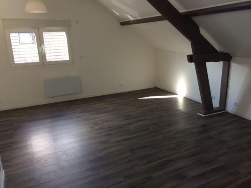 Rental apartment Fresnes sur marne 805€ CC - Picture 2