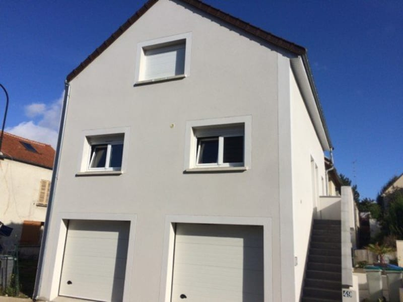 Rental apartment Fresnes sur marne 805€ CC - Picture 3