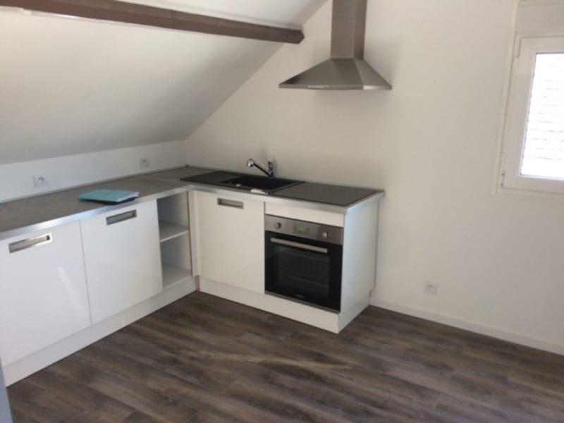 Rental apartment Fresnes sur marne 805€ CC - Picture 4