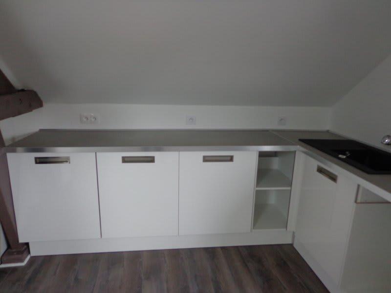 Rental apartment Fresnes sur marne 805€ CC - Picture 5
