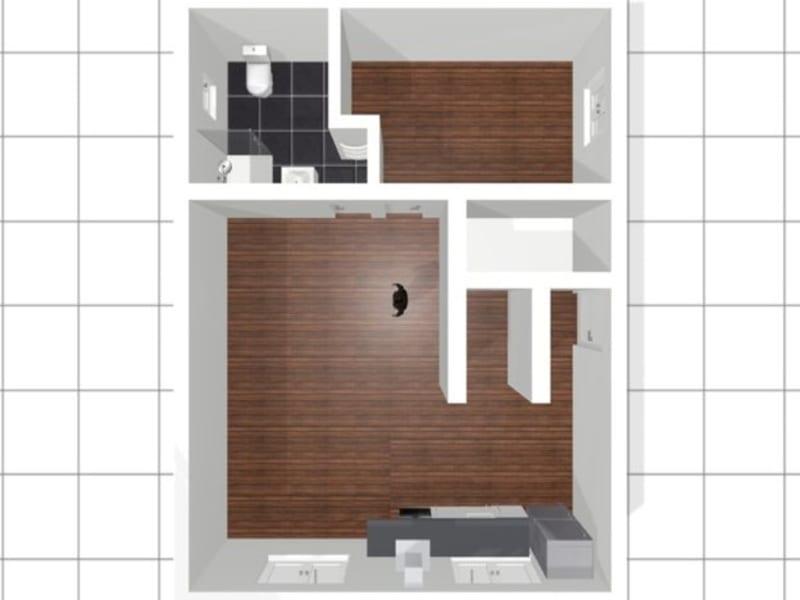 Rental apartment Fresnes sur marne 805€ CC - Picture 10