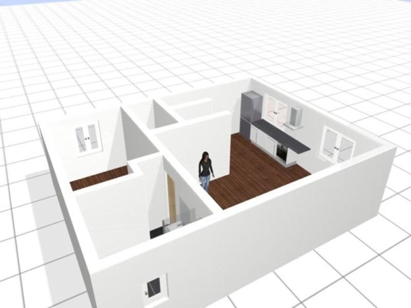 Rental apartment Fresnes sur marne 805€ CC - Picture 12