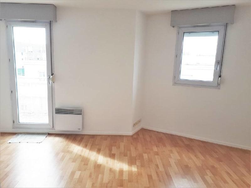 Rental apartment Meaux 528€ CC - Picture 3